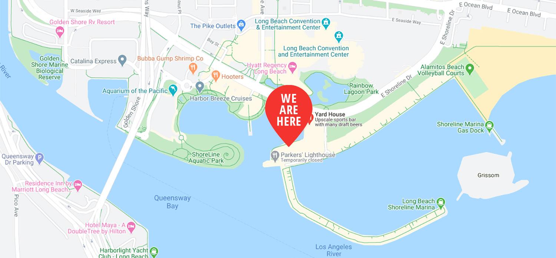Location - Long Beach